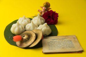 Ganesh Chaturthi Special 'Modak' recipe