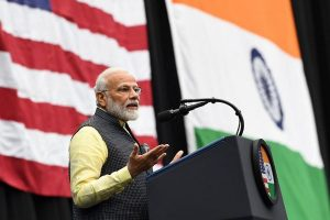 PM Modi in New York on 2nd leg of US visit, to attend summit on climate change