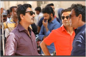 Watch a glimpse of Nawazuddin Siddiqui as romantic hero in 'Bole Chudiyan' teaser promo
