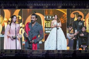 IIFA Awards 2019: Alia Bhatt starrer 'Raazi' bags Best Film Award