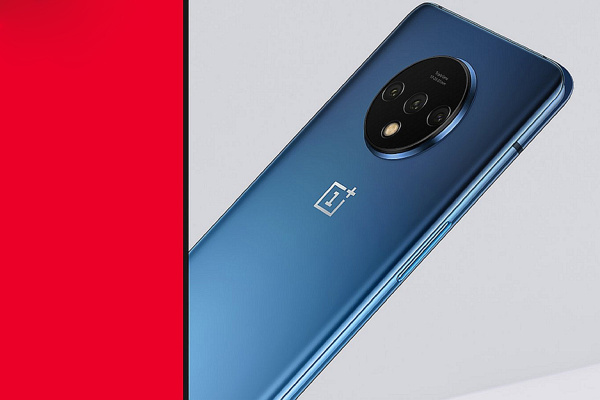 How to watch the OnePlus 7T launch event Livestream