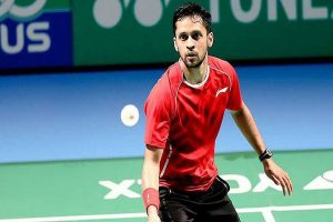Parupalli Kashyap contributes Rs 3 lakh in fight against COVID-19