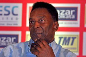 Pele's son Edinho allowed to serve jail-term at home