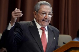 Ex-Cuban President Raul Castro barred from entering US