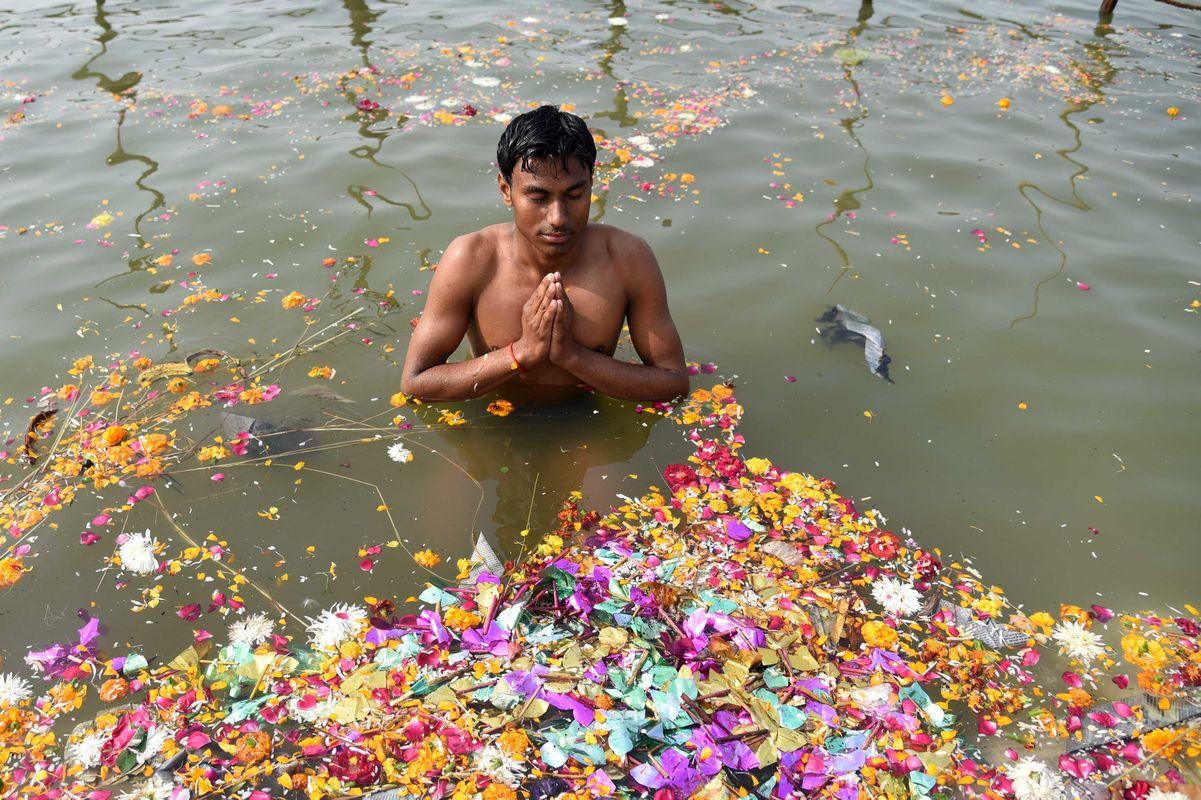 Send healing energies to your ancestors on Ashwina Pitru Paksha Amavasya 2019