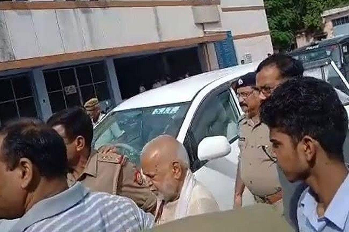 BJP, Shahjahanpur, UP, BJP Chief, Swatantra Dev Singh, Chinmayanand,