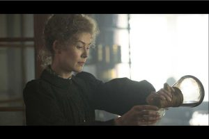 RADIOACTIVE Trailer (2019) Anya Taylor-Joy, Rosamund Pike