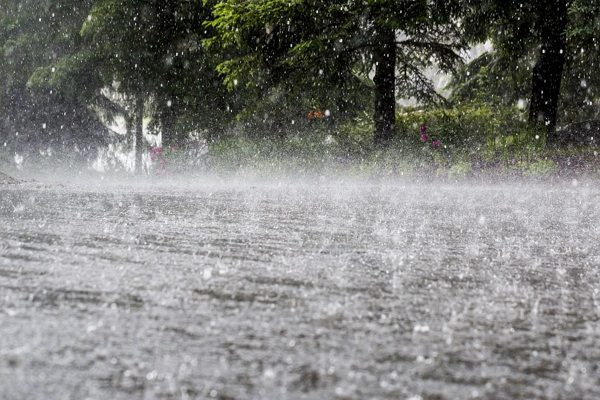 Uttar Pradesh, Heavy rains, deaths, Yogi Adityanath, CM, MeT department, Bihar, Patna, CM