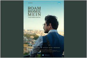 Tannishtha Chatterjee's Roam Rome Mein, official selection of Busan International Film Festival