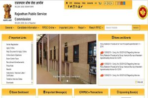 RPSC Senior Teacher answer keys 2019 released at rpsc.rajasthan.gov.in | Direct link available here