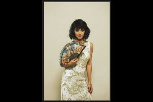 Sayani Gupta's 'Axone' on a film festival spree