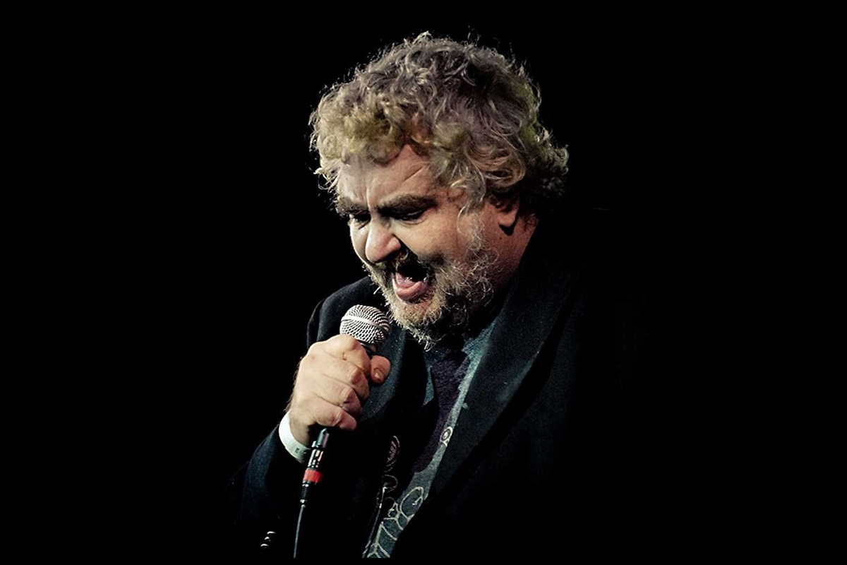Indie singer-songwriter Daniel Johnston dead
