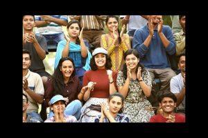 Sushant Singh, Shraddha Kapoor starrer 'Chhichhore' to hit 100 cr mark