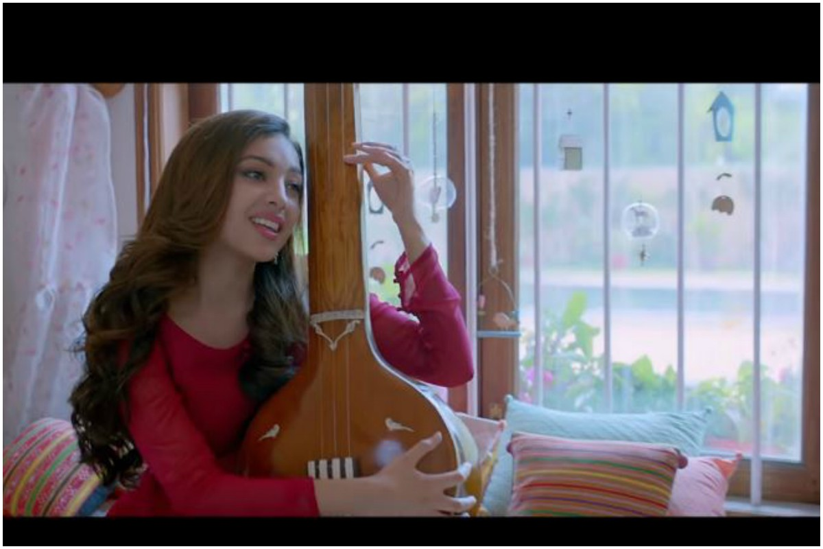 Pal Pal Dil Ke Paas new song 'Dil Uda Patanga' will tug at your heartstrings