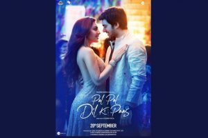 'Ishaq Chaliya' song from Pal Pal Dil Ke Paas is next big desi-party number