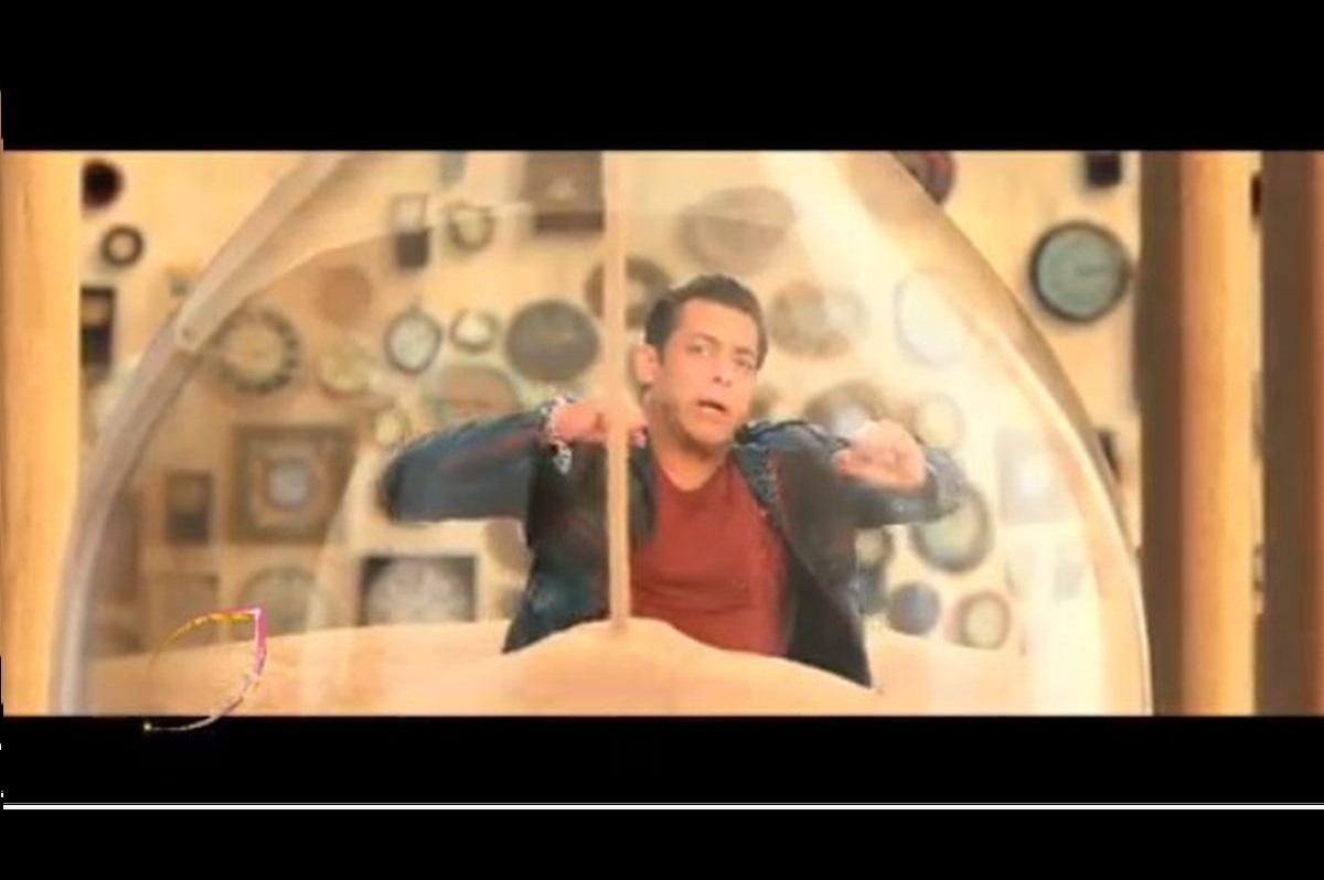 Salman Khan, Bigg Boss, Season 13, promo, Dabangg