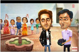 Shubh Mangal Zyada Saavdhan – Introducing the Cast | Ayushmann Khurrana, Neena G, Gajraj R,Jitendra
