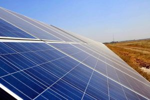 Pak solar project to electrify 10,000 houses