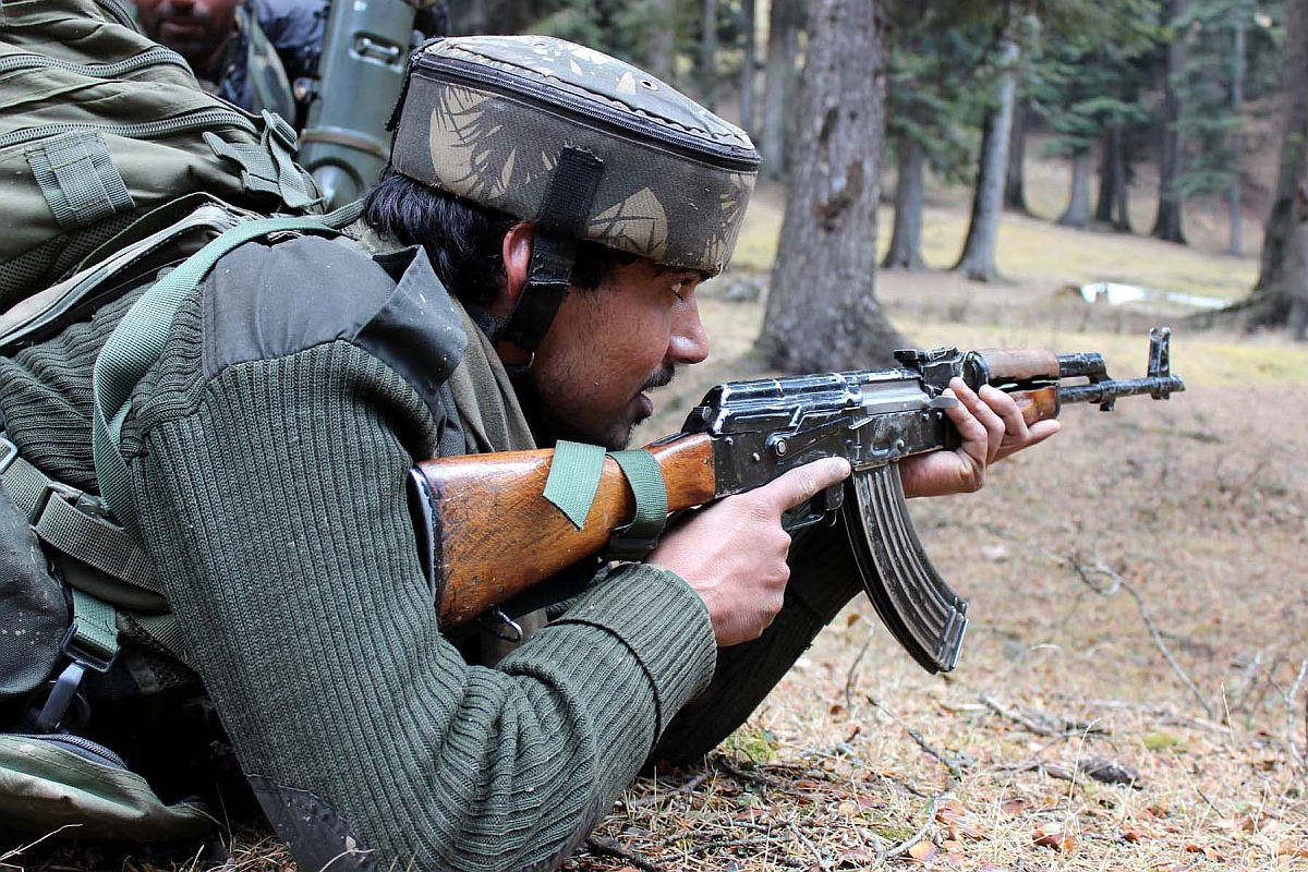 Soldier killed in Pak shelling along LoC in Jammu and Kashmir's Poonch