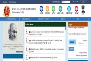 SSC MTS answer keys 2019 released at ssc.nic.in | Raise objections till September 11