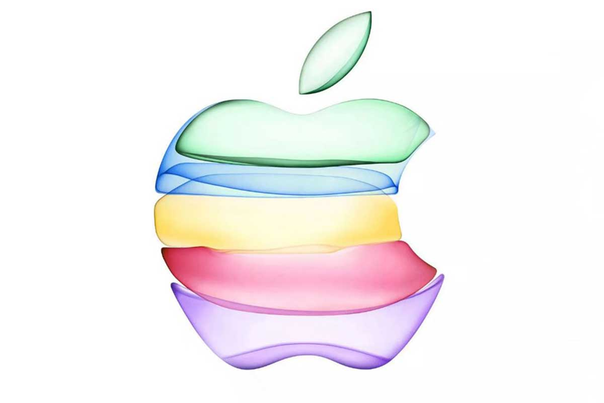 Apple Special Event begins