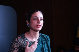 A film offer must be exciting to be aspirational for me: Tabu