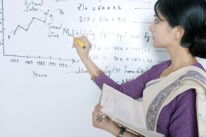 Rationalising teachers is the rational way