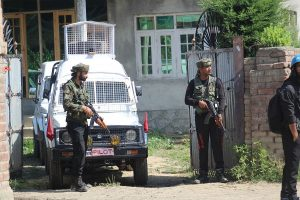 Top LeT terrorist, involved in shooting of 4 people including baby, killed in encounter in J-K
