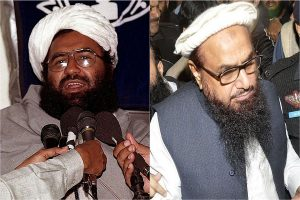 Azhar, Saeed, LeT commander Lakhvi, Dawood declared terrorists under new anti-terror law