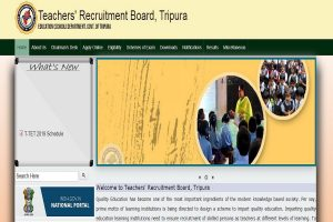 Tripura TET admit cards 2019 released at trb.tripura.gov.in | Direct link given here