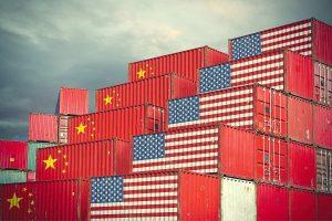 Surveys indicate China manufacturing demand is weak amidst trade war
