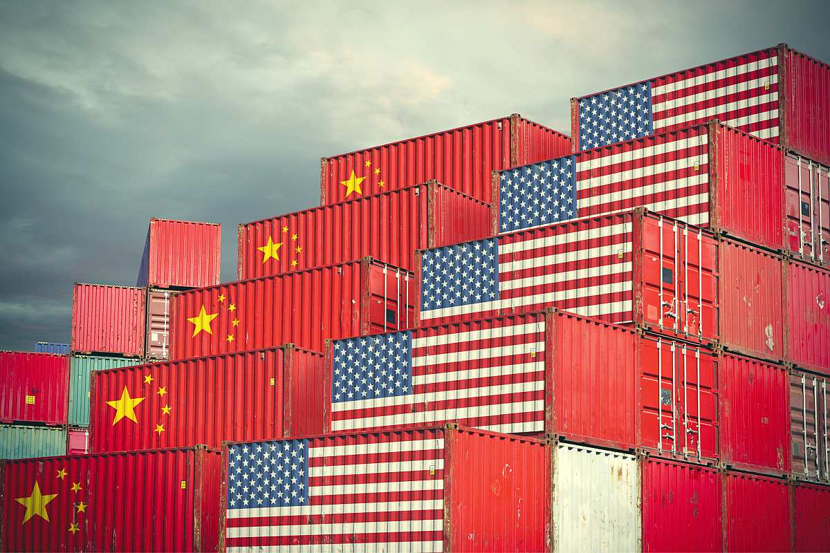 China demand tariff war