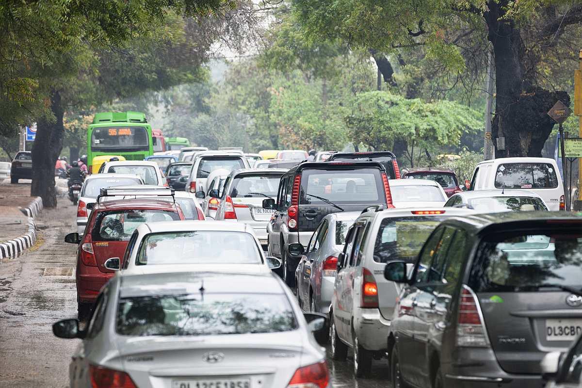 Traffic violation will attract increased motor insurance premium: Reports