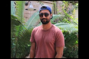 Vicky Kaushal: I am proud to be a technician's son