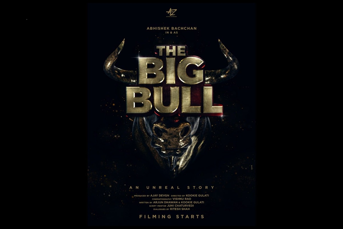 Abhishek Bachchan, Manmarziyan, Instagram, Kookie Gulati, The Big Bull, Bol Bachchan, Twitter, Ajay Devgn Ffilms,