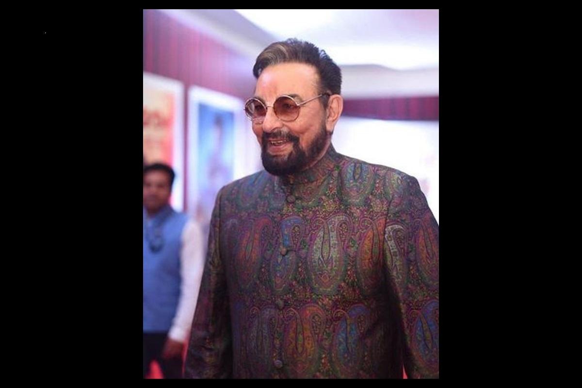 Kabir Bedi, Vanraj Bhatia, National Award, Shyam Benegal, Girish Karnad, Agni Matu Male, Hip Hip Hooray, Jaane Bhi Do Yaaro, 36 Chowringhee Lane,