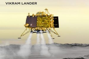 Chandrayaan-2: Experts panel analysing cause of lander Vikram's failure