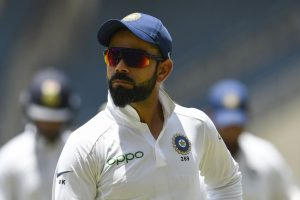 Till 2012, I didn't see fear or respect for me in opposition's eye: Kohli