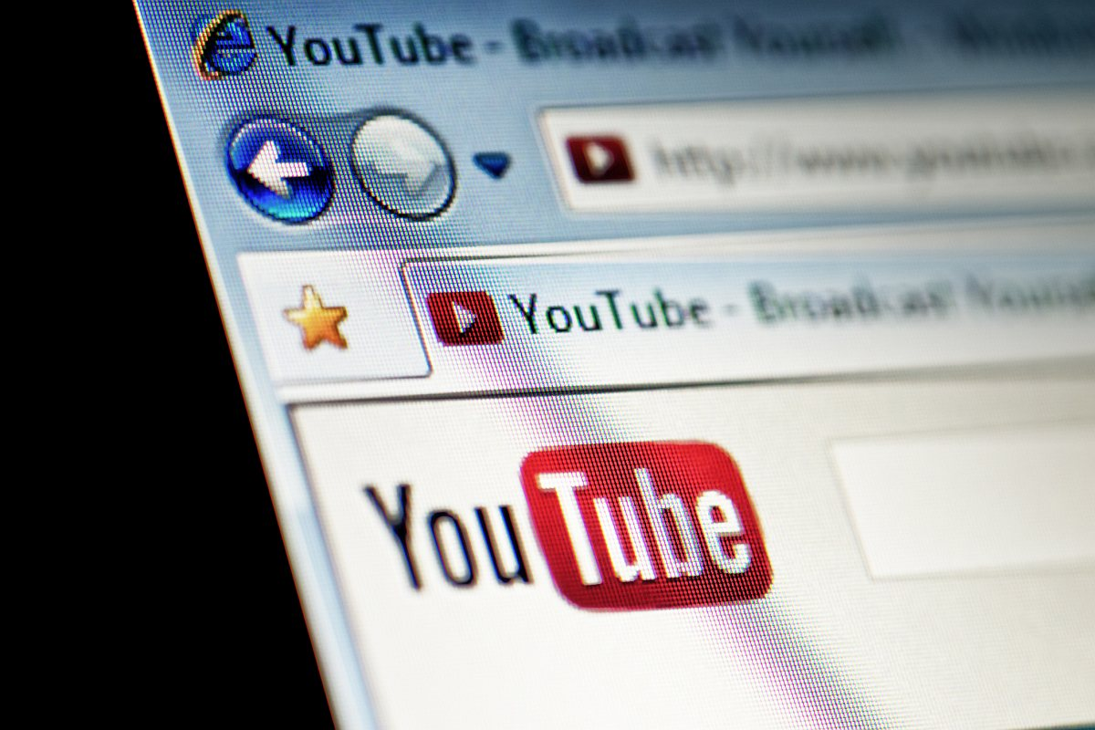 YouTube 24-hour ranking music chart to exclude paid Ad views
