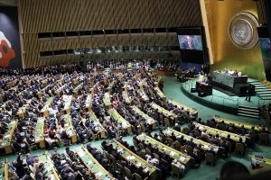 India calls for increased cooperation between FATF and UN to fight terrorism