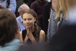 Bookies speculate Nobel Peace Prize for teen climate activist Greta Thunberg