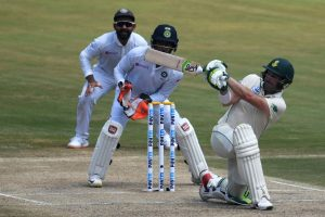 Vizag Test Update: South Africa 153/4 at lunch, trail by 349 runs