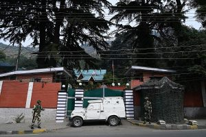 Jammu and Kashmir administration to release three local leaders from detention today