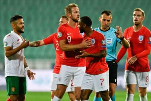 Bulgaria vs England, Euro Qualifiers: Racist fans interrupt match twice during Three Lions' 6-0 win