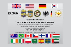 Bitcoin Trail Led to an gigantic International Child-Porn Dark Net Takedown