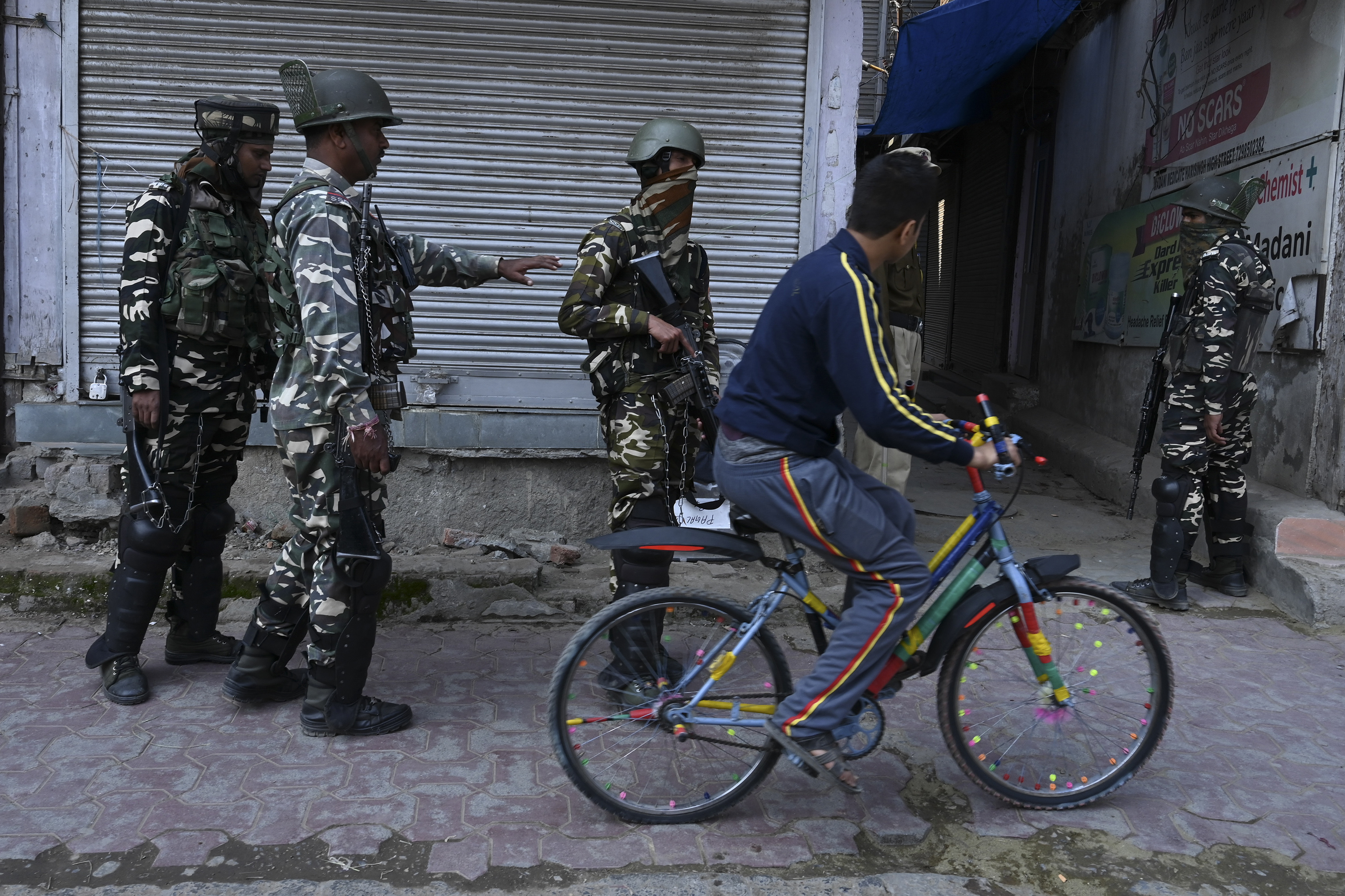 380 police personnel of Ladakhi-origin to be transferred from J-K to Ladakh