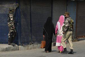 NIA raids Kashmiri NGOs and activists in terror funding probe