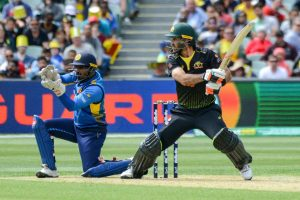 Glenn Maxwell takes break from cricket to take care of mental health