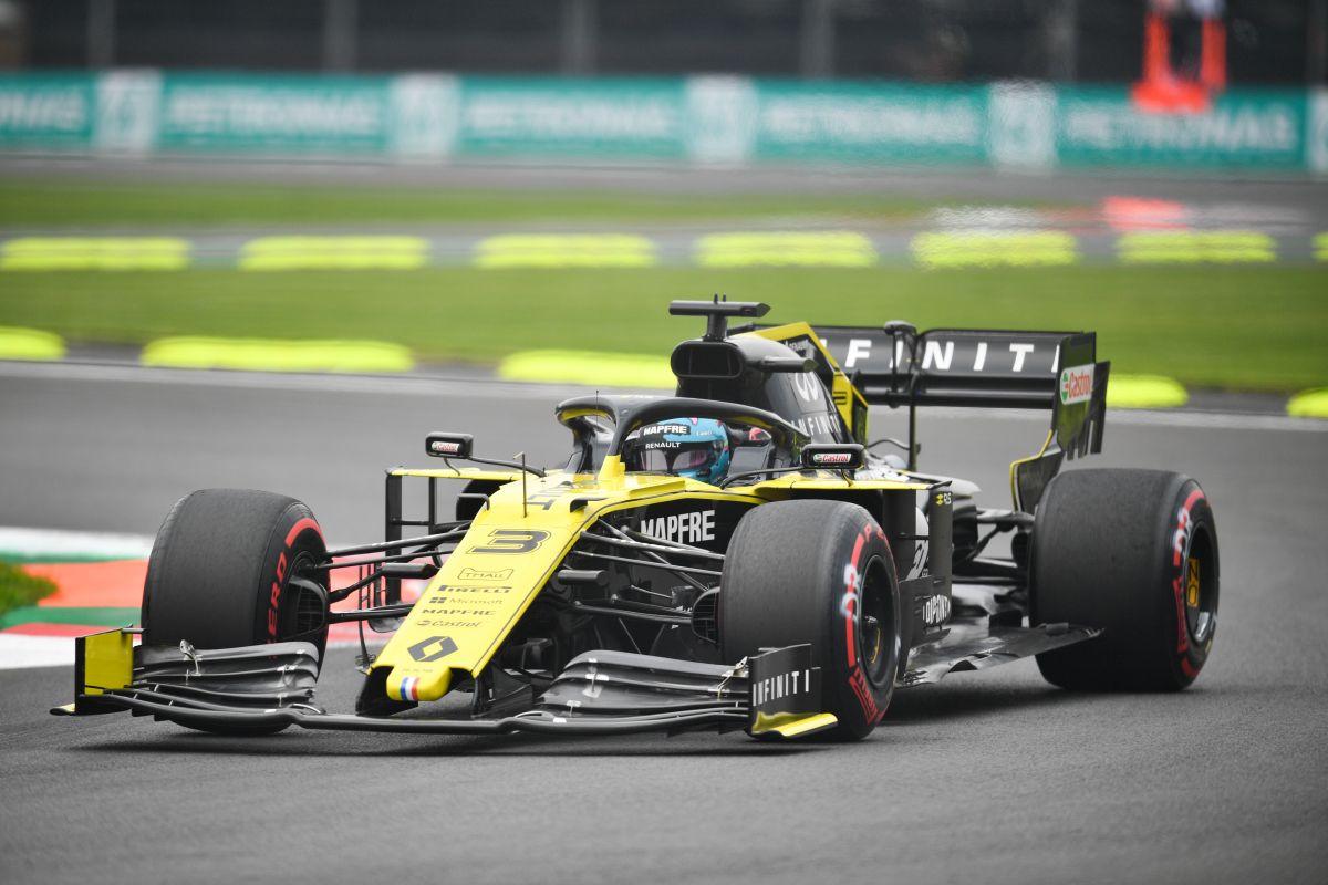 Ross Brawn, Austria, F1 2020,