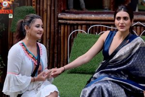 Bigg Boss 13, Day 29, Oct 29: Ex-contestant Karishma Tanna brings new task; Siddhartha Dey out after surprise elimination